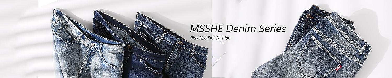 MSSHE header