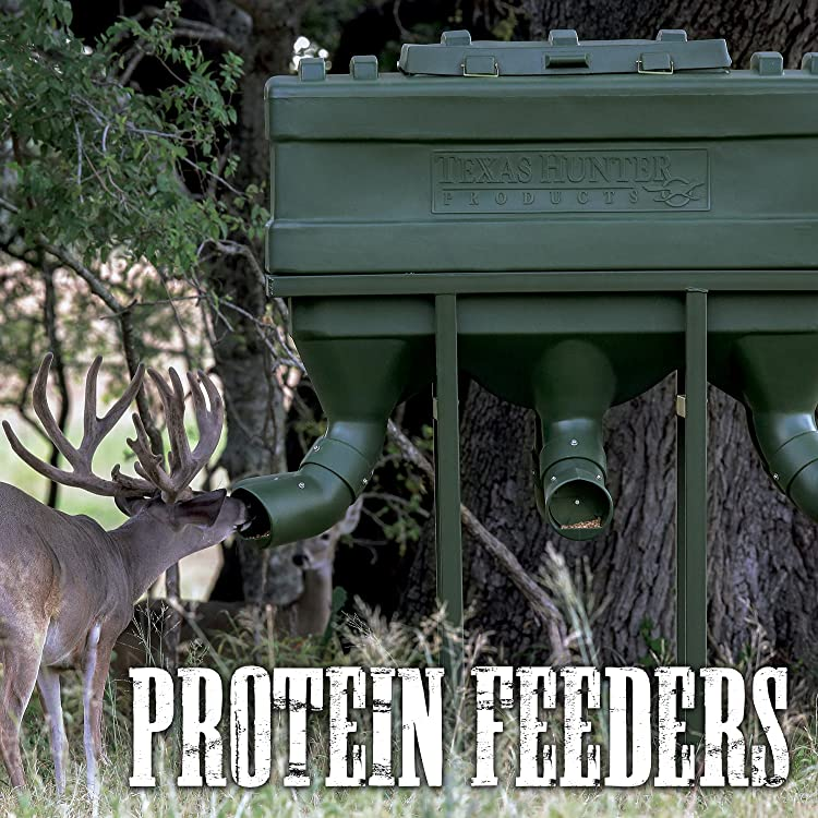 Amazon com: Texas Hunter Products