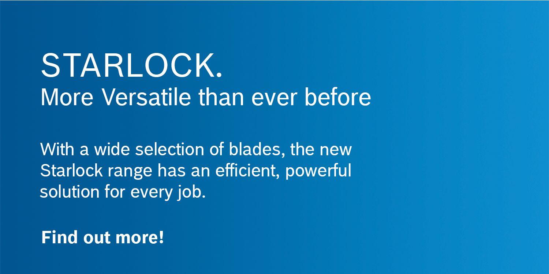 Amazon co uk: Bosch Professional: Starlock