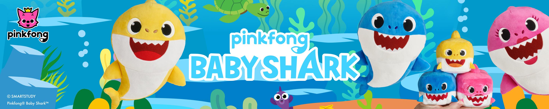 Amazon.co.uk: WowWee: BABY SHARK