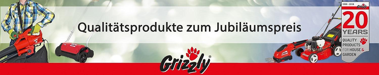 Grizzly Rasenmähroboter Vergleich Mähroboter
