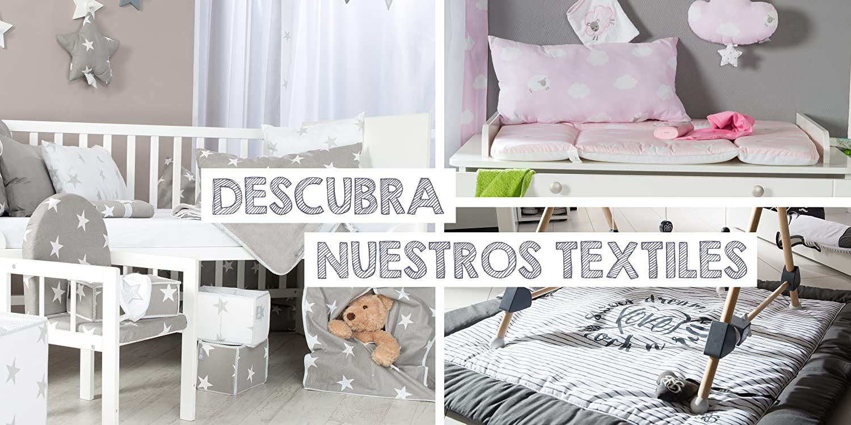 Amazon.es: roba Baumann GmbH: Colecciones textiles