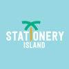 Stationery Island Logo