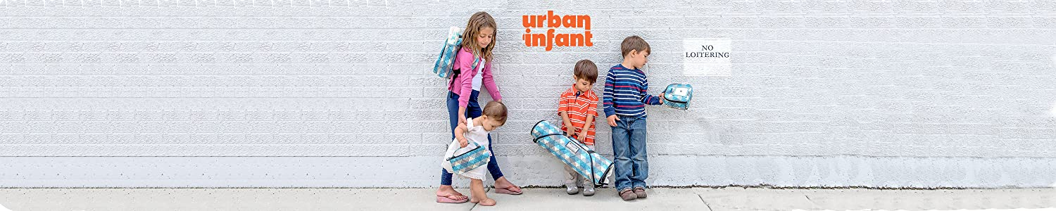 Urban Infant header