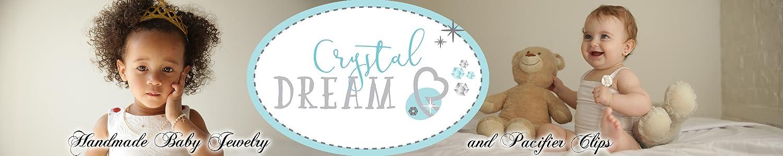 Crystal Dream header