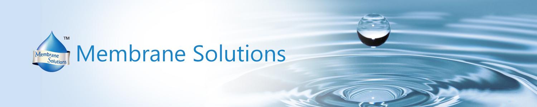 Membrane Solutions header