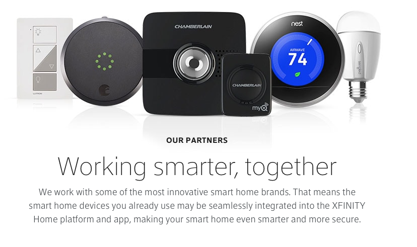 Amazon Com Xfinity Home
