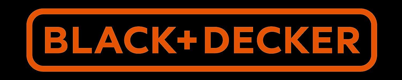 BLACK+DECKER header