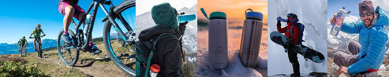 Polar Bottle header
