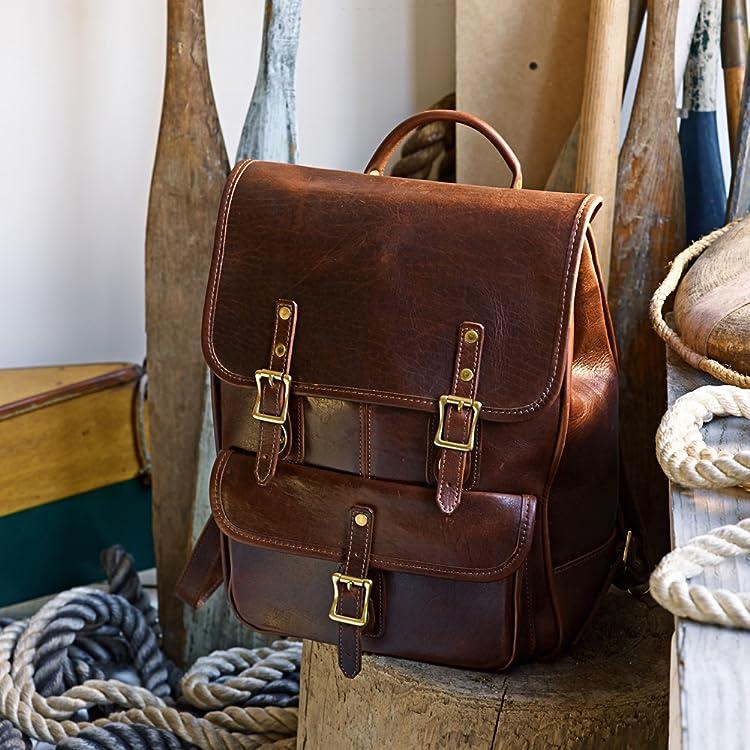 9dbdd371d2d4 J.W. Hulme Co. - Continental Backpack