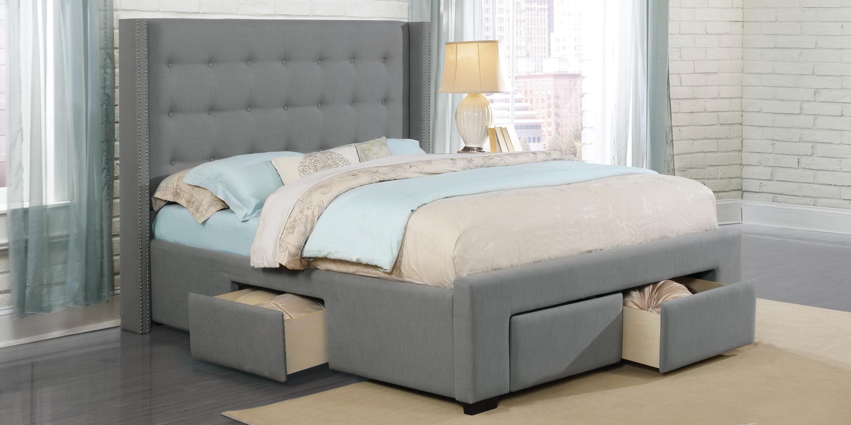 Scott Living Beds