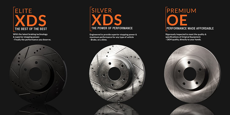 Max Advanced Brakes >> Amazon Com Max Advanced Brakes Brake Rotors