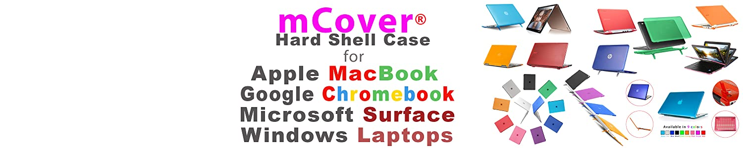 mCover image