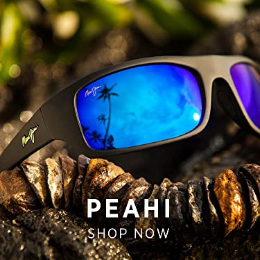 1d3d9c935b72 Amazon.com: Maui Jim Sunglasses