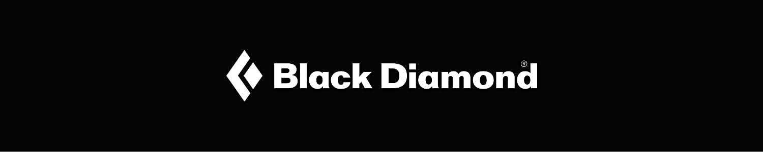Black Diamond header