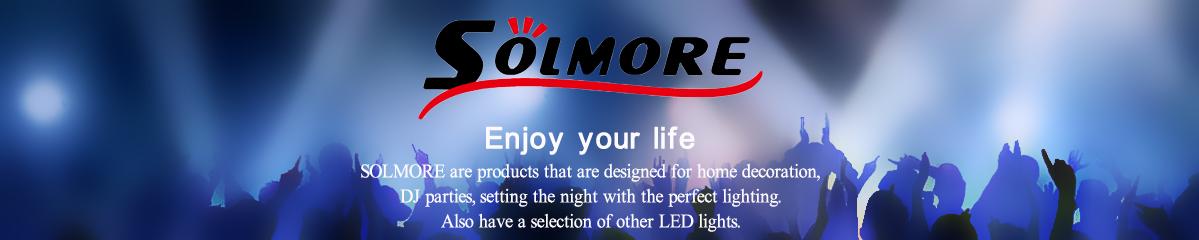 SOLMORE header