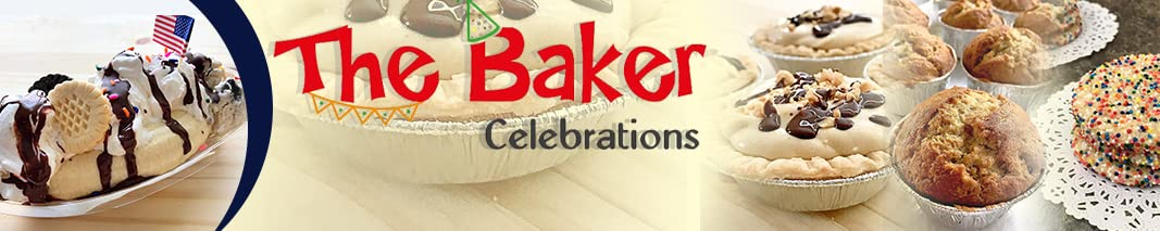 The Baker Celebrations image