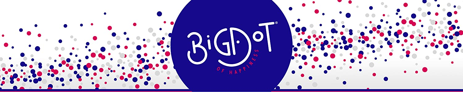 Dot of Happiness header