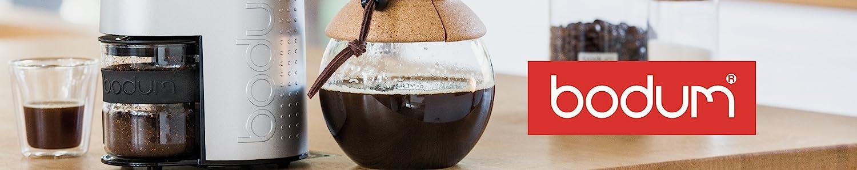 Bodum COLUMBIA Coffee Maker | Thermal French Press Coffee Maker