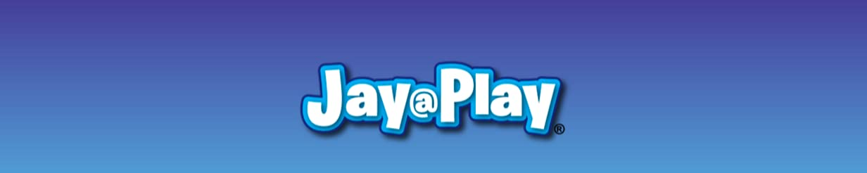 Jay at Play image