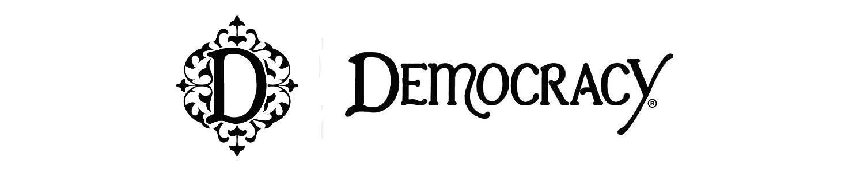 Democracy header