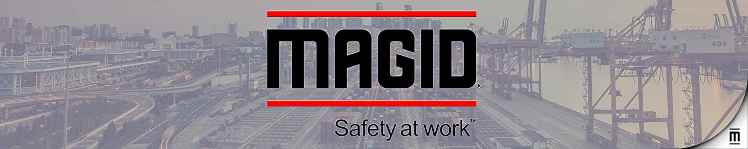 Magid Glove & Safety image