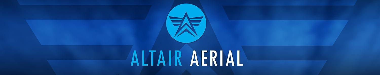 Altair Aerial header