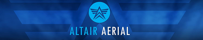 Altair Aerial image