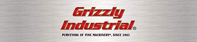 "Grizzly T28974 6/"" x 79/"" A//O Sanding Belt 100 Grit 5 pk."