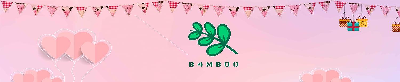 B4MBOO image