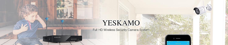 YESKAMO image