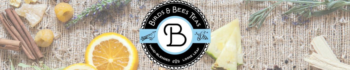Birds & Bees Teas image