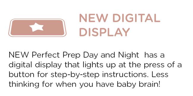 Amazon Tommee Tippee Perfect Prep