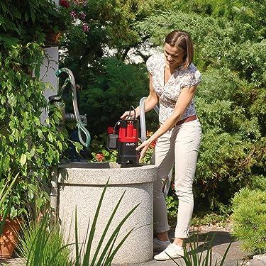 Wasserpumpen für den eigenen Garten kaufen   AL KO Gardentech