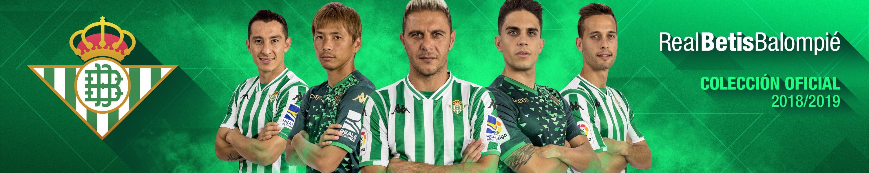 Amazon.es  Real Betis Balompié  3ª equipación 5bbbb2d73e825