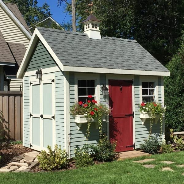 Amazon com: Shed Windows and More