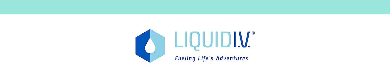 Liquid I.V. header