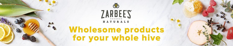 Zarbee's Naturals header