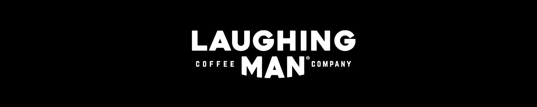 LAUGHING MAN header