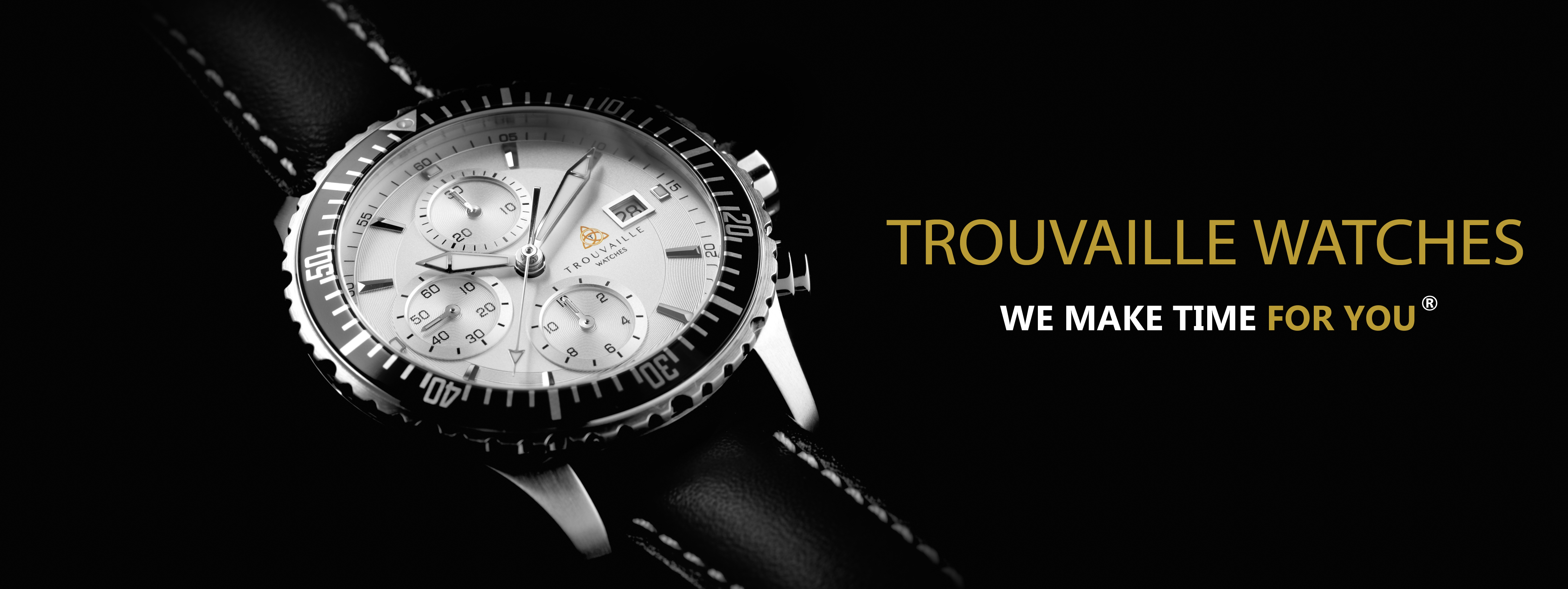66225d0cb Amazon.com: Trouvaille Watches: All Watches