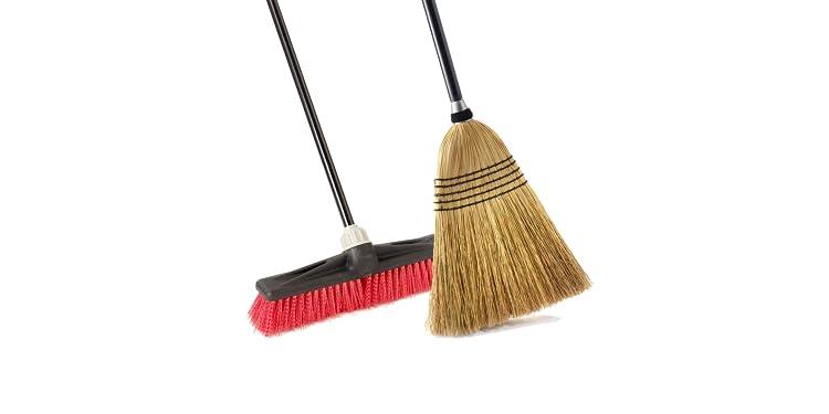 Amazon com: O-Cedar: Brooms