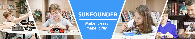 SunFounder image