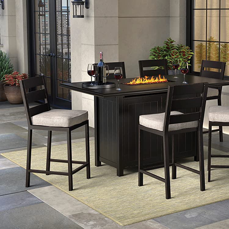 Amazon Com Ashley Furniture Patio Furniture Sets