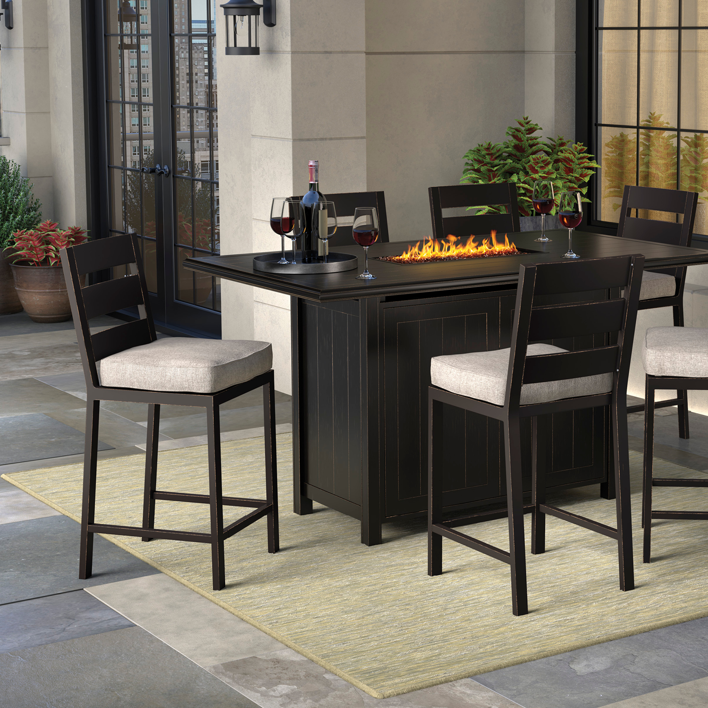 Amazon Com Ashley Furniture Patio Furniture Sets