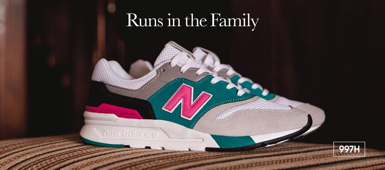 dd244f92c8403 Amazon.com: New Balance Athletic Shoe, Inc.