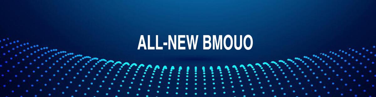 BMOUO header