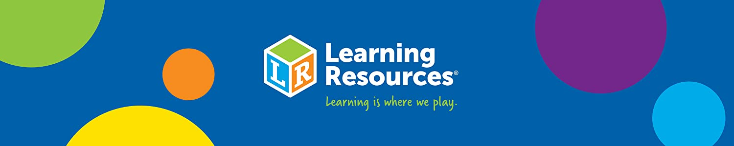 Learning Resources header