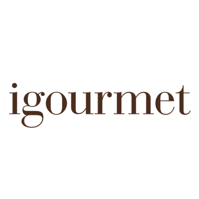 Image result for igourmet logo