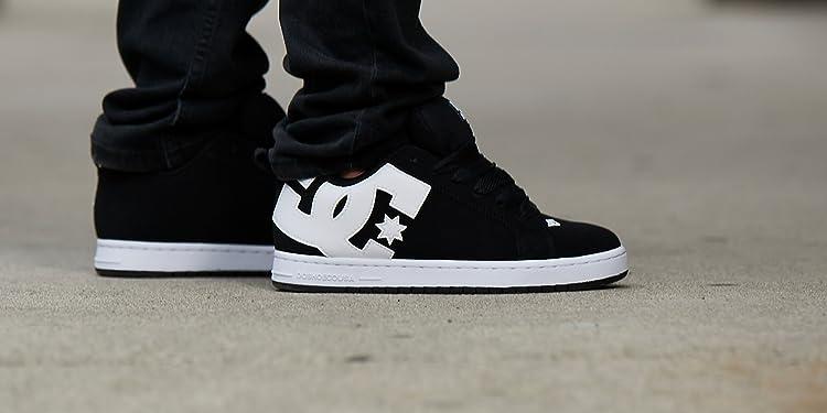839a4d5648011 Amazon.com: DC Shoes