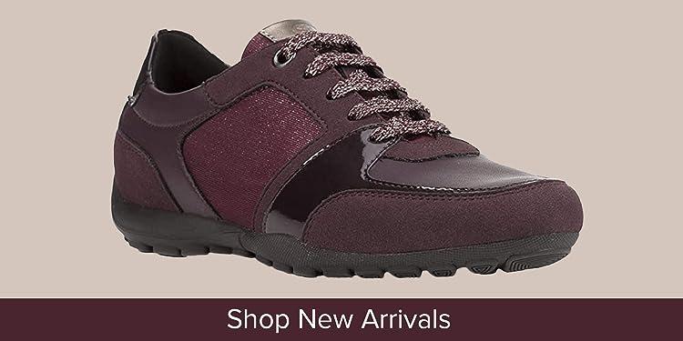 Muchos La oficina revista  Amazon.com: Geox Footwear: Home page